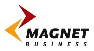 Magnet Business Logo