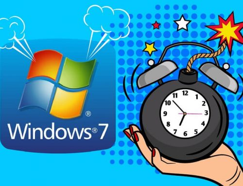Windows 7 support is ending, are you prepared?