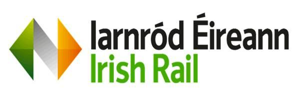 Image result for irish rail logo